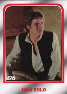 2015 Topps Star Wars The Journey To _0002