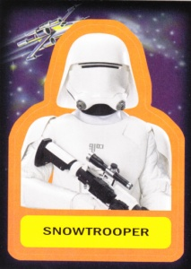 2015 Topps Star Wars The Journey To _0005