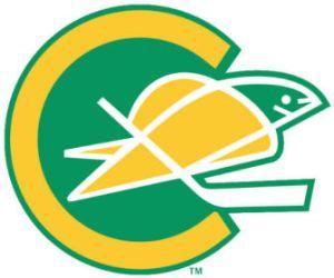 California Golden Seals logo