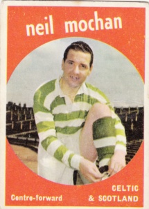 1960-61 A&BC Neil Mochan