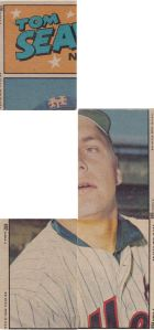 1972 Topps Puzzle D (Tom Seaver) Nov 2015