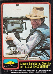 1978 Topps Close Encounters #60