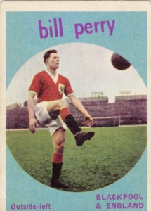 1960-61 A&BC Bill Perry