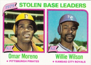 1980 Topps SB Leaders