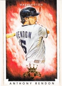 2015 Diamond Kings Anthony Rendon