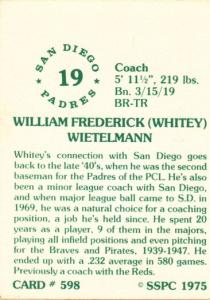 1976 SSPC Whitey Wietelmann_0002