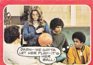 1976 Topps Welcome Back Kotter #37