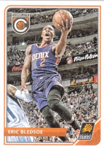 2015-16 Panini Complete Eric Bledsoe