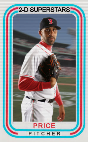 2015-16 TSR Hot Stove #5 - David Price