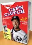 Cap'n Clutch Cereal Box