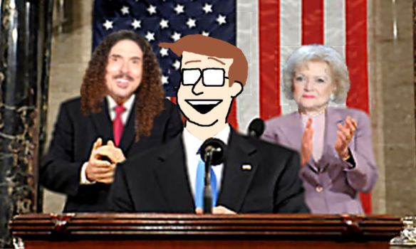 TSR State Of The Union