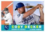 2016 TSRchives 60T-1 Cody Decker