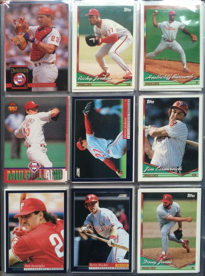 1994 Frankenset Phillies Page 2 Mar 16