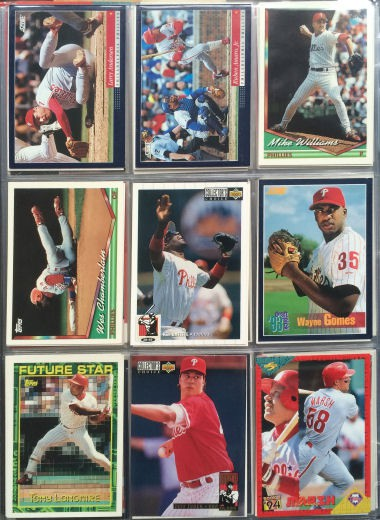 1994 Frankenset Phillies Page 4 Mar 16