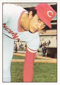 1976 SSPC #34 Dave Concepcion