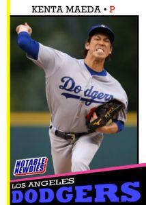 2016 TSR #4 - Kenta Maeda
