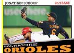 2016 TSR #41 - Jonathan Schoop