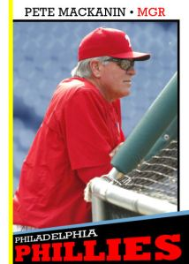 2016 TSR MC-1 Pete Mackanin