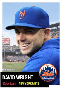 2016 TSRchives 53T-6 David Wright