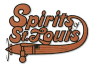 Spirits Of St Louis logo