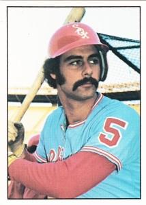 1976 SSPC #150 Bob Coluccio