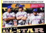 2016 TSR #357 - Familia Syndergaard Colon All-Star