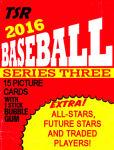 2016 TSR Series Three wrapper thumb