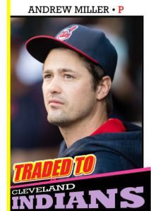 2016 TSR #325 - Andrew Miller traded