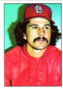 1976 SSPC #280 Ken Reitz