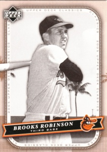 2005-upper-deck-classics-brooks-robinson