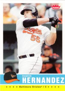 2006-fleer-tradition-ramon-hernandez