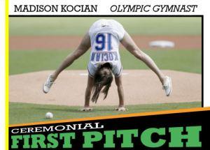 2016 TSR CFP-14 Madison Kocian