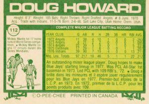 1977-o-pee-chee-doug-howard-back