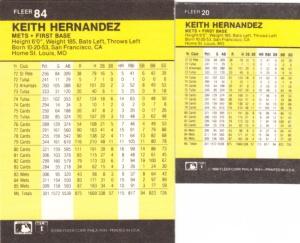 1986-fleer-classic-minatures-and-fleer-keith-hernandez-backs