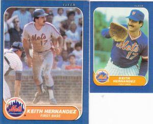 1986-fleer-classic-minatures-and-fleer-keith-hernandez