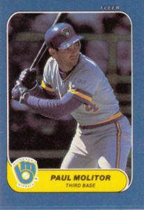 1986-fleer-classic-minatures-paul-molitor