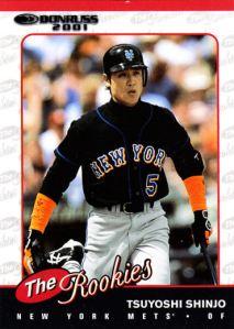 2001-donruss-rookies-tsuyoshi-shinjo