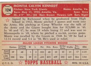 1952-topps-monte-kennedy-back