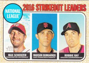 2017-topps-heritage-nl-strikeout-leaders