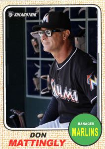 2017-tsrchives-68t-1-don-mattingly-miami-marlins