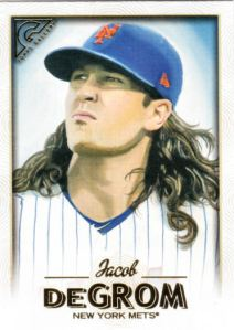 2018 Topps Gallery Man Faints In Walmart After Finding